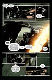 Spawn - La saga infernale Vol. 5: Le Projet Ragnarok