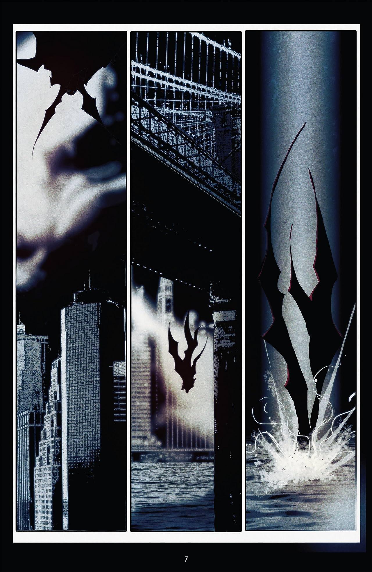 Spawn - La saga infernale Vol. 7: Le Retour de Cog