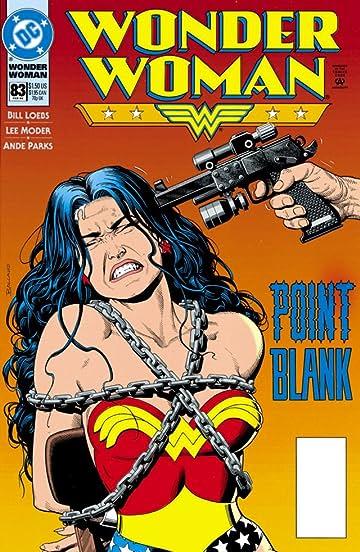 Wonder Woman (1987-2006) #83