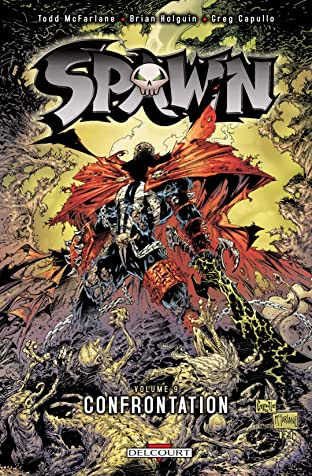Spawn Vol. 9: Confrontation