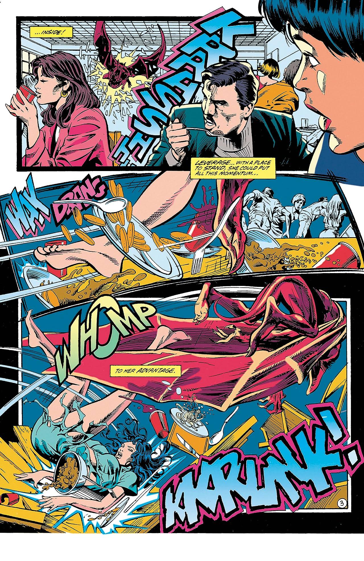 Wonder Woman (1987-2006) #85
