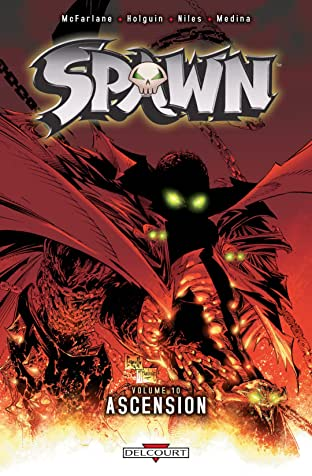 Spawn Tome 10: Ascension