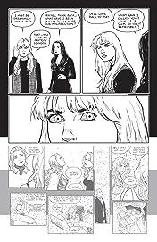Rachel Rising #35
