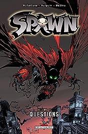 Spawn Vol. 11: Questions