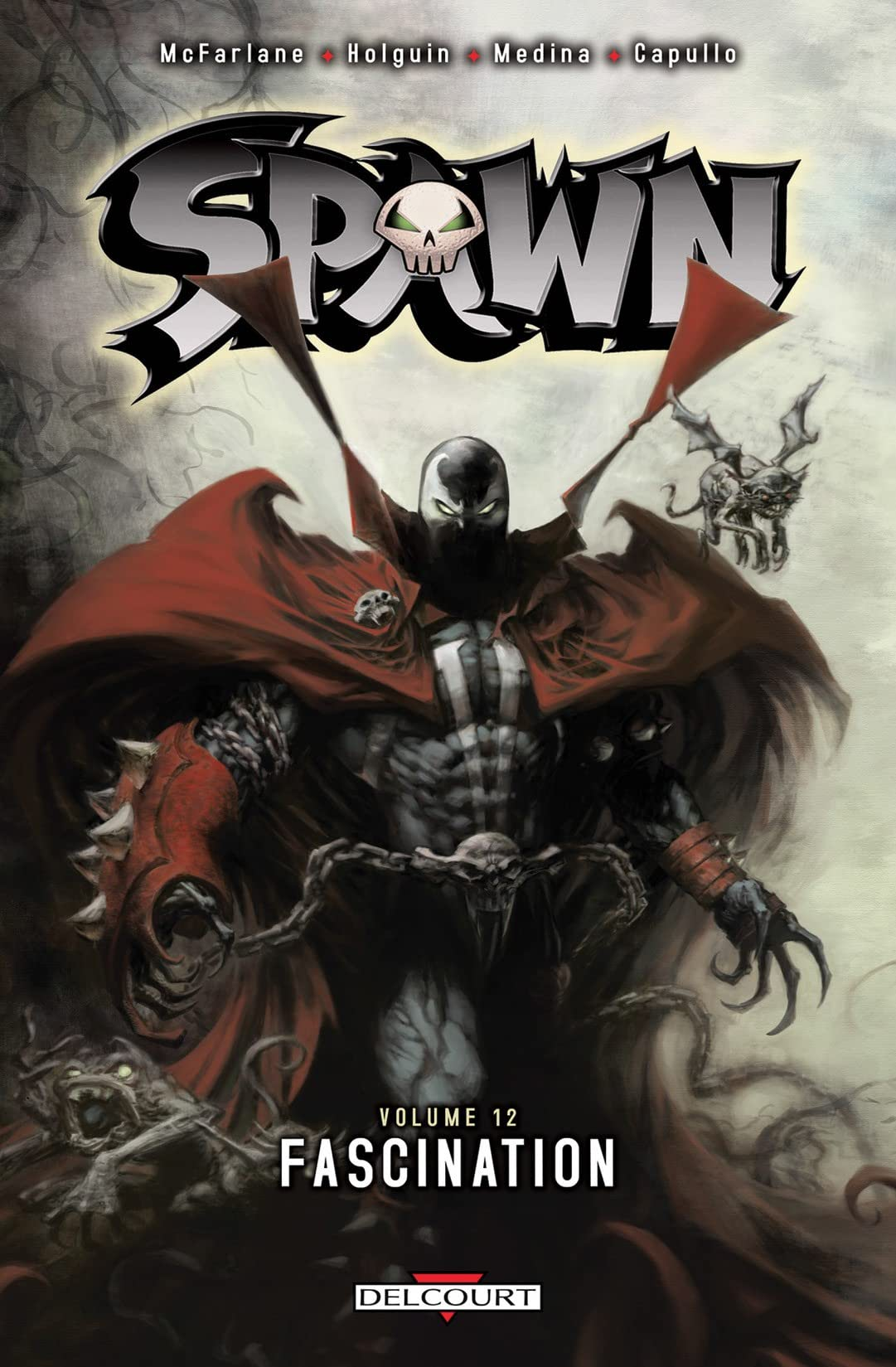 Spawn Vol. 12: Fascination
