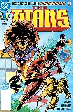The Titans (1999-2003) #1