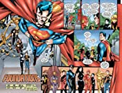 The Titans (1999-2003) #2