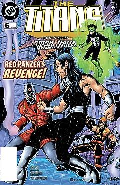 The Titans (1999-2003) #6