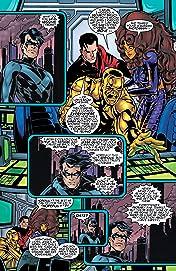 The Titans (1999-2003) #7