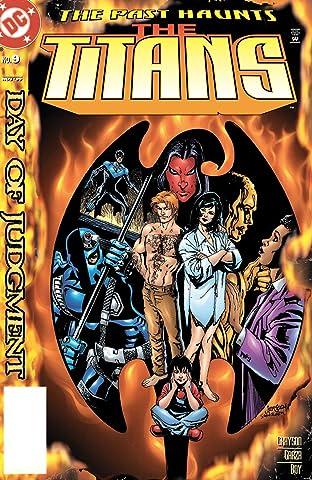 The Titans (1999-2003) No.9