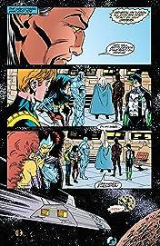 The New Titans (1984-1996) #129