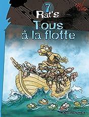 Rat's Vol. 7: Tous à la flotte