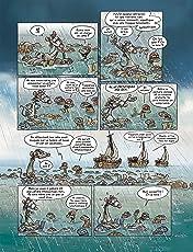 Rat's Vol. 8: Tout baigne