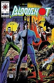 Bloodshot (1993-1996) #5