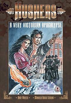 Hushers: A Very Victorian Apocalypse