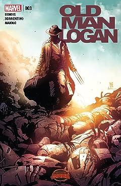 Old Man Logan (2015) #3