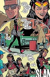 Spider-Woman (2014-2015) #9