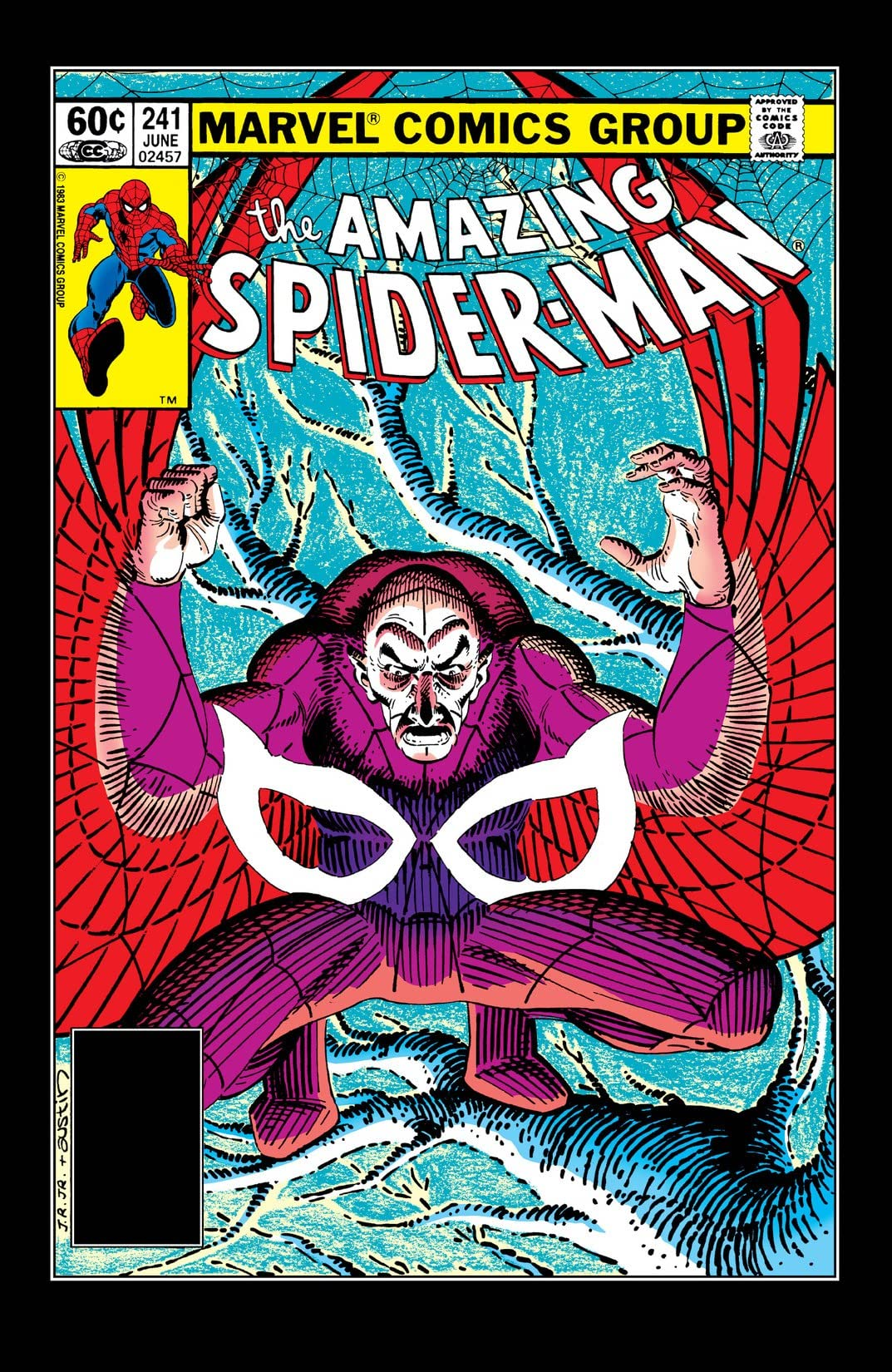 Amazing Spider-Man (1963-1998) #241