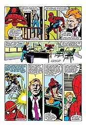 Amazing Spider-Man (1963-1998) #245