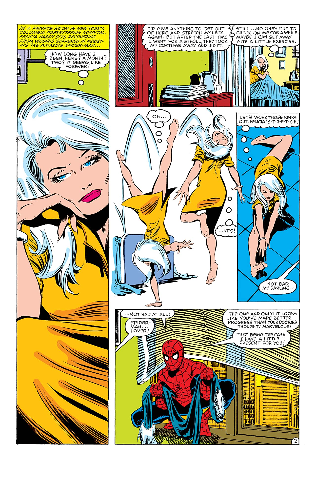 Amazing Spider-Man (1963-1998) #246