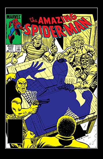 Amazing Spider-Man (1963-1998) #247