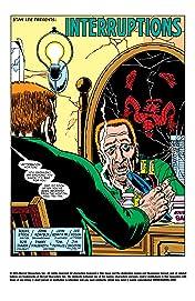 Amazing Spider-Man (1963-1998) #247