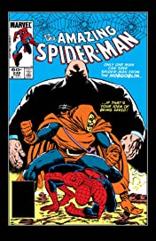Amazing Spider-Man (1963-1998) #249