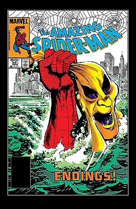 Amazing Spider-Man (1963-1998) #251