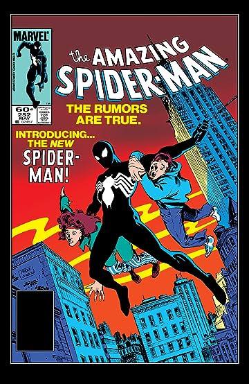 Amazing Spider-Man (1963-1998) #252