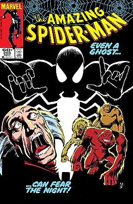 Amazing Spider-Man (1963-1998) #255