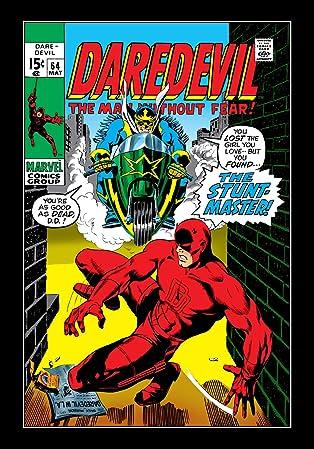 Daredevil (1964-1998) #64