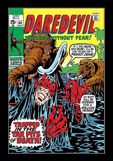 Daredevil (1964-1998) #66