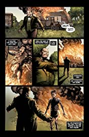 Batman: The Dark Knight (2011-2014) #9