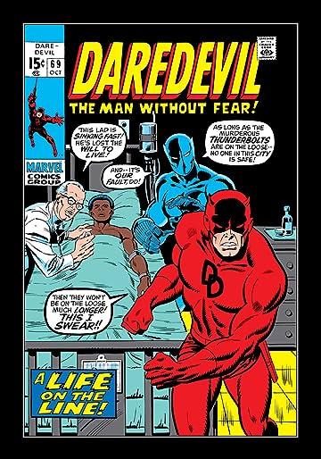 Daredevil (1964-1998) #69