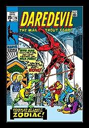 Daredevil (1964-1998) #73