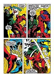 Daredevil (1964-1998) #74