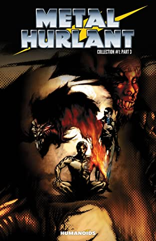 Metal Hurlant Collection 1 Tome 3