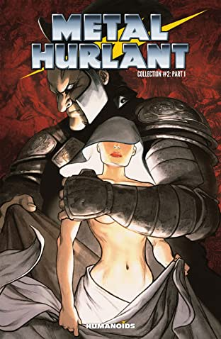 Metal Hurlant Collection 2 Tome 1