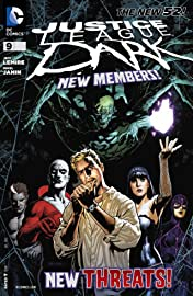 Justice League Dark (2011-2015) #9