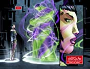 Superman Beyond (2012-2013) #3