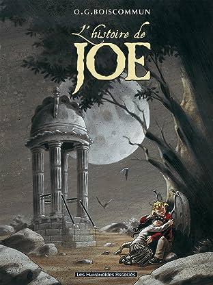 L'Histoire de Joe