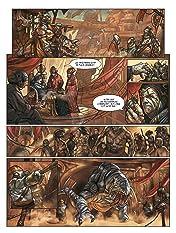 Horlemonde Vol. 1: Les Voies d'Almagiel