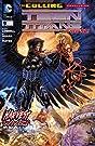 Teen Titans (2011-2014) #9