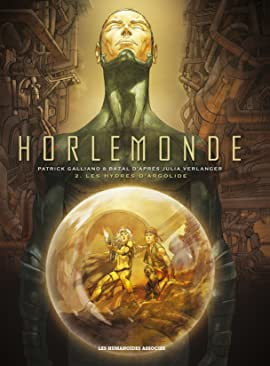 Horlemonde Vol. 2: Les Hydres d'Argolide