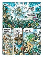 Léo Roa Vol. 2: L'Odyssée à contretemps