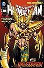 The Savage Hawkman (2011-2013) #9