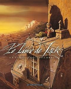 Les Livres de vie Vol. 1: Le Livre de Jack