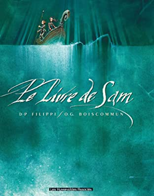 Les Livres de vie Vol. 2: Le Livre de Sam