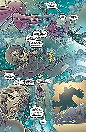 Batgirl (2000-2006) #62