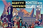 Scotty Odyssey #3